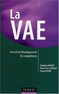 La VAE : Un outil de développement des compétences