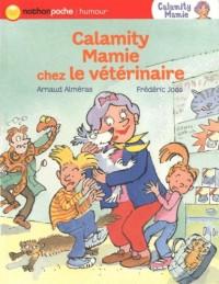 Calamity Mamie : Calamity Mamie chez le vétérinaire