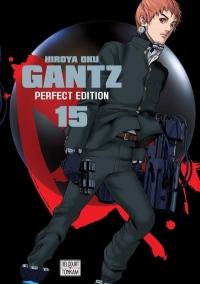 Gantz Perfect T15