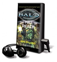 Halo: The Fall of Reach [With Headphones]