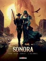 Sonora T02: Lola Montez