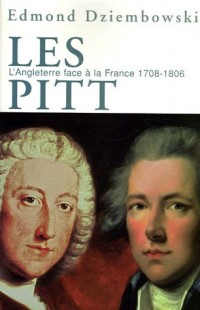 William Pitt : biographie
