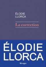 Couverture du livre La correction
