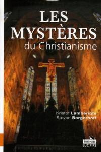 Les Mystères du Christianisme