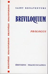 Le Breviloquium 0 Prologue