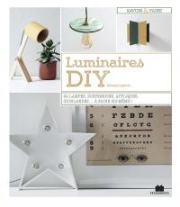 Luminaires DIY