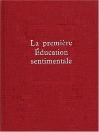 La Première Education sentimentale