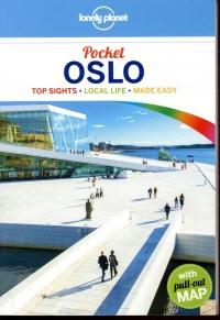 Pocket Oslo - 1ed - Anglais