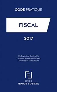 CODE FISCAL 2017