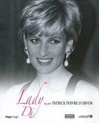 Lady Di : vue par Patrick Poivre D'Arvor