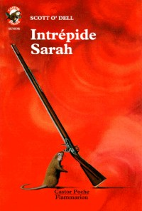 Intrepide sarah