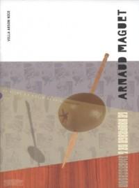 Arnaud Maguet