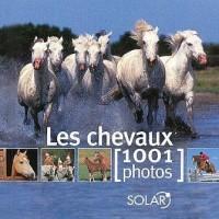 Les chevaux : 1001 photos
