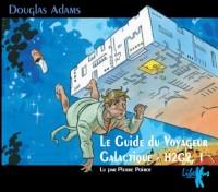 H2g2, 1 - le Guide du Voyageur Galactique
