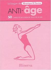 Gym anti-âge (Fiches)