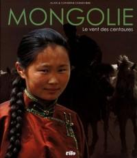 Mongolie : Le vent des centaures