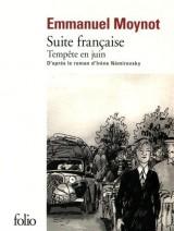 Suite française: Tempête en juin