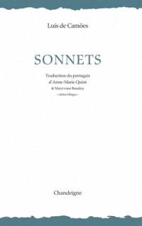 Sonnets (bilingue)