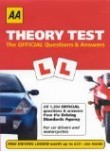 AA Theory Test: Valid from July 2003: The Official Questions and Answers