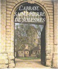 L'Abbaye Saint-Pierre de Solesmes