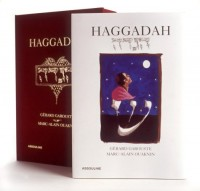 Haggadah: A Celebration of the Seder Ceremony
