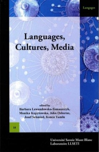 Languages, Cultures, Media