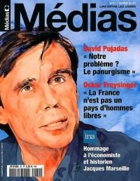 Médias, N° 31, Hiver 2011 :