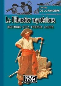 Le Flibustier Mystérieux, Histoire d'un Tresor Cache