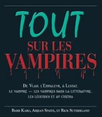 Tout sur les vampires