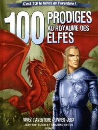 100 Prodiges au Royaume des Elfes