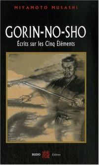 Gorin-No-Sho : Ecrits sur les cinq éléments