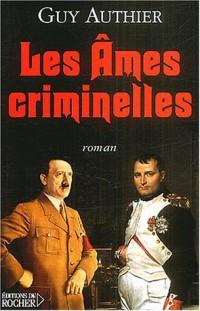 Les Âmes criminelles