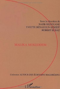 Malika Mokeddem