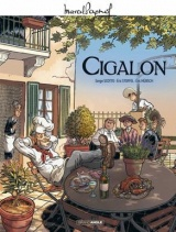 M. Pagnol en BD - Cigalon