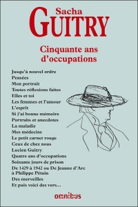 50 ans d'occupations