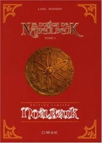 Le Donjon de Naheulbeuk, Tome 4 : Noëlbeuk