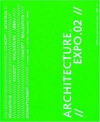 Architecture expo.02