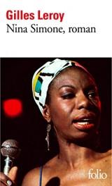 Nina Simone, roman [Poche]