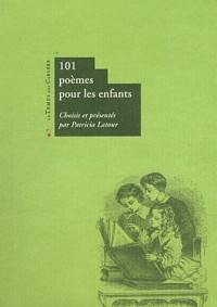 101 poèmes pour les enfants