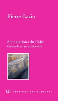Sept Stations du Caire