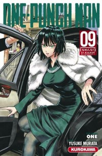 ONE-PUNCH MAN - tome 09 (9)