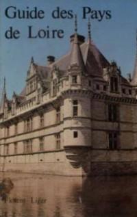 Guide des pays de Loire