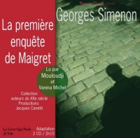 La première enquête de Maigret