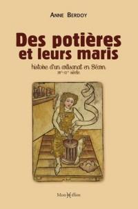 Des potières et leurs maris, artisanat en Béarn