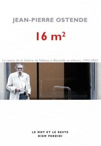 16m2 Roman de la Galerie du Tableau
