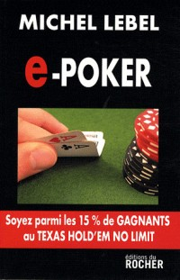 E-poker