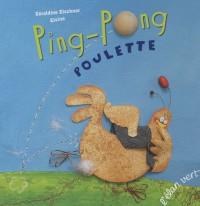 Pingpong poulette