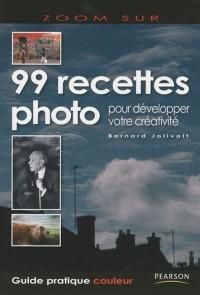 99 Recettes photo
