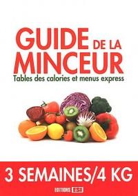Aliments et Menus