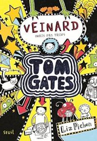 Tom Gates - tome 7 Veinard (mais pas trop) (7)